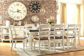 country dining room lighting. Cottage Style Dining Room Country Table Awesome Chairs Lighting