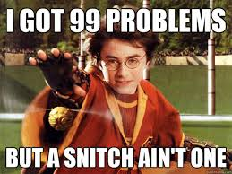 Harry Potter Memes, Funny Pictures, Photos | Teen.com via Relatably.com