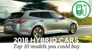 2018 hyundai plug in. unique hyundai 10 best new plugin hybrid cars worth buying in 2018 with hyundai plug
