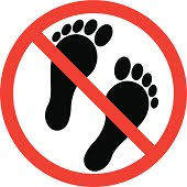 Image result for no feet
