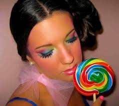candyland makeup photoshoot by paloma ortiz my creations in 2018 photoshoot makeup makeup and photoshoot