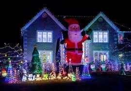 Is There An Easy Way To Check Christmas Lights Check Out These Holiday Lights Displays In Lincoln Home