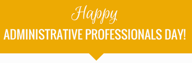 Administative Day Happy Administrative Professionals Day Real Estate Blog Century