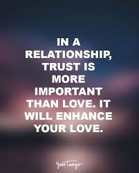 40 Quotes That Show Why Trust Is Everything In Relationships Inspiration Trust In Relationships