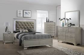 Image great mirrored bedroom furniture Dressing Nikola Bedroom Set Dresser Mirror Queen Bed 4300 Bedroom Sets Price Busters Furniture Price Busters Nikola Bedroom Set Dresser Mirror Queen Bed 4300 Bedroom Sets