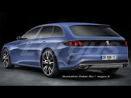 2018 peugeot 508 review. wonderful review peugeot 508 sw 2018 and 2018 peugeot review