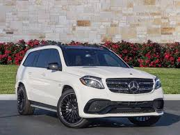 2018 mercedes benz gls.  benz new 2018 mercedesbenz gls 63 amg suv with mercedes benz gls