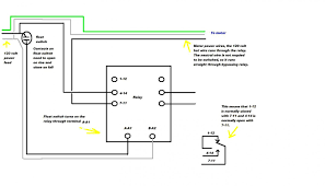 ice cube relay wiring diagram simple wiring diagram relay wiring diagrams an 8 pin cube wiring diagrams ice cube relay allen bradley 11