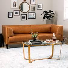 Nimbus Bedroom Furniture Nimbus Charme Russett Leather Sofa By I Love Living Upholstery
