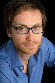 Stephen Merchant - Wikipedia