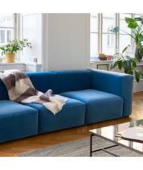 hay mags soft sofa 3 seater bination