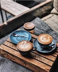 Coffee meets bagel has been around since 2012 and famously appeared on shark tank where it declined an offer to be bought out by mark cuban for $30 million (latest valuation is $150 million). Relax And Enjoy Cafe Coffee Coffee Cafe Coffee Drinks Coffee Photography