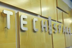 tech office alternative. Tech Space Is Opening 33,000 Square Feet Of Office Off Bristol Street Near South Coast Plaza. The Focuses On Newer Businesses And Alternative