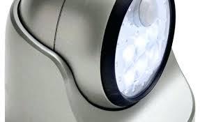 led battery powered lighting quick outdoor led battery lights motion sensor operated lighting