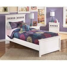 B131B6 in by Ashley Furniture in Orange, CA - Zayley - White 3 Piece ...