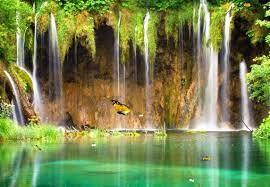Waterfall 3d Wallpaper Desktop ...