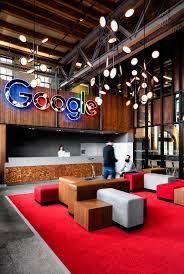 Design Waterloo Google Waterloo Headquarters Mulvey Banani Lighting Design