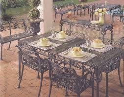 cast aluminum patio chairs. Cast Aluminum Patio Garden Furniture Chairs C