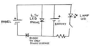 block diagram of street light circuit solar powered street light circuit diagram of block diagram of