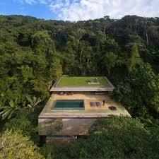 Home Design: Santana House Cc Arquitectos Valle De Bravo Mexico ...