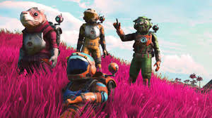 Top 10 Uk Games Chart No Mans Sky Re Enters Chart But Can
