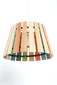 Lampshades On Fire Lyrics Interesting This Cool Looking Themed Lamp Was Made Out Of An Lampshades