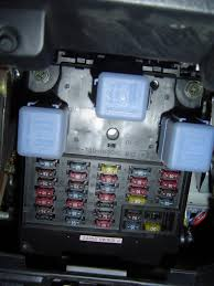 kia sedona fuse box location wirdig nissan frontier fuel pump location 1997 sentra get image about