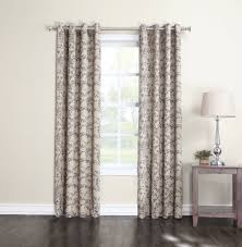 Sears Bedroom Curtains Curtains Drapes Wayfair Florentina Embroidered Sheer Single