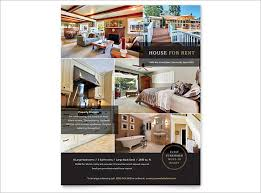House Brochure Template Home Maintenance Brochures Templates