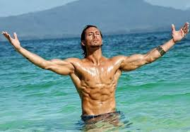 Tiger Shroff Diet Plan Chart Know Secrets Of Tiger Shroff Workout Diet Plan To Get Some