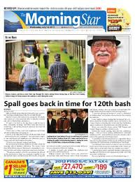 Vernon Morning Star, May 18, 2012 by Black Press - issuu