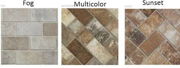 tile flooring that looks like brick. Perfect Brick London 3x10 Bricks In Colors Fog Multicolor And Sunset With Tile Flooring That Looks Like Brick E