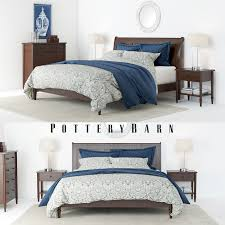 Pottery Barn Bedroom Pottery Barn Crosby Bedroom Set With Decor Ingreen Decor
