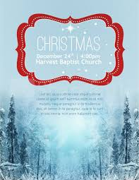 Christmas Backgrounds For Flyers Christmas Snow Background Worship Backgrounds