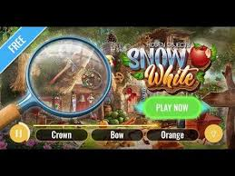 After that, you'll be able to play. Fairy Tale Snow White Hidden Objects Game Best Search And Find Hidden Object Games For Android Youtube