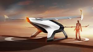 Gravity Powered Car Designs How Airbus Designed Its Flying Car Vahana Wired