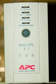 repair instructions for apc back ups rs  front panel