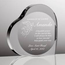 a promise to my child heart plaque