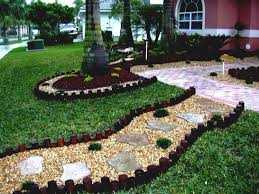 simple landscaping ideas home. Simple Outdoor Landscaping Ideas Home Garden Small Backyard Plans A