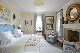 Exceptional Bedroom   2015 Southern Living Idea House Designed By Bunny Williams In  Charlottesville, Virginia