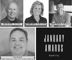 Way to go Black Hills Award Winners! - Keller Williams Realty Black Hills |  Facebook