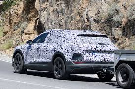2018 audi electric car. plain electric audi etron intended 2018 audi electric car