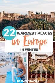 best european winter sun the 22