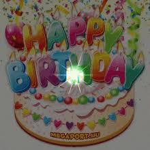 happy birthday birthday cake gif happybirthday birthdaycake gifs