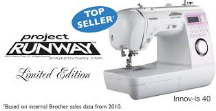Brother Ns40 Sewing Machine