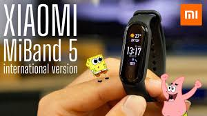 Обзор Xiaomi Mi Band 5 <b>Global Version</b>. Самое важное в MiBand ...