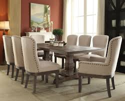 Adorable dining room tables contemporary design ideas Elegant Dining Room Sophisticated Steve Silver Leona Piece Dining Room Set Traditional On Sets Endearing Cozynest Home New And Cozy Home Design Adorable Dining Room Superb Small Table Set Piece Kitchen On