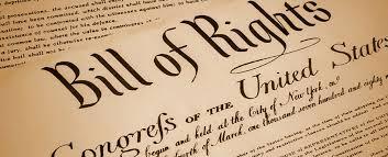 bill of rights thinglink