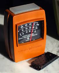 Ge Light Meter 217 Ge Type 214 Foot Candle Meter 1960 My Guess Is That This