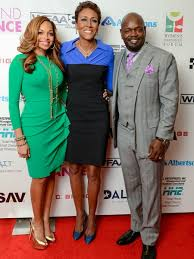 Pat Smith and Robin Roberts inspire through social media-powered event -  CultureMap Dallas